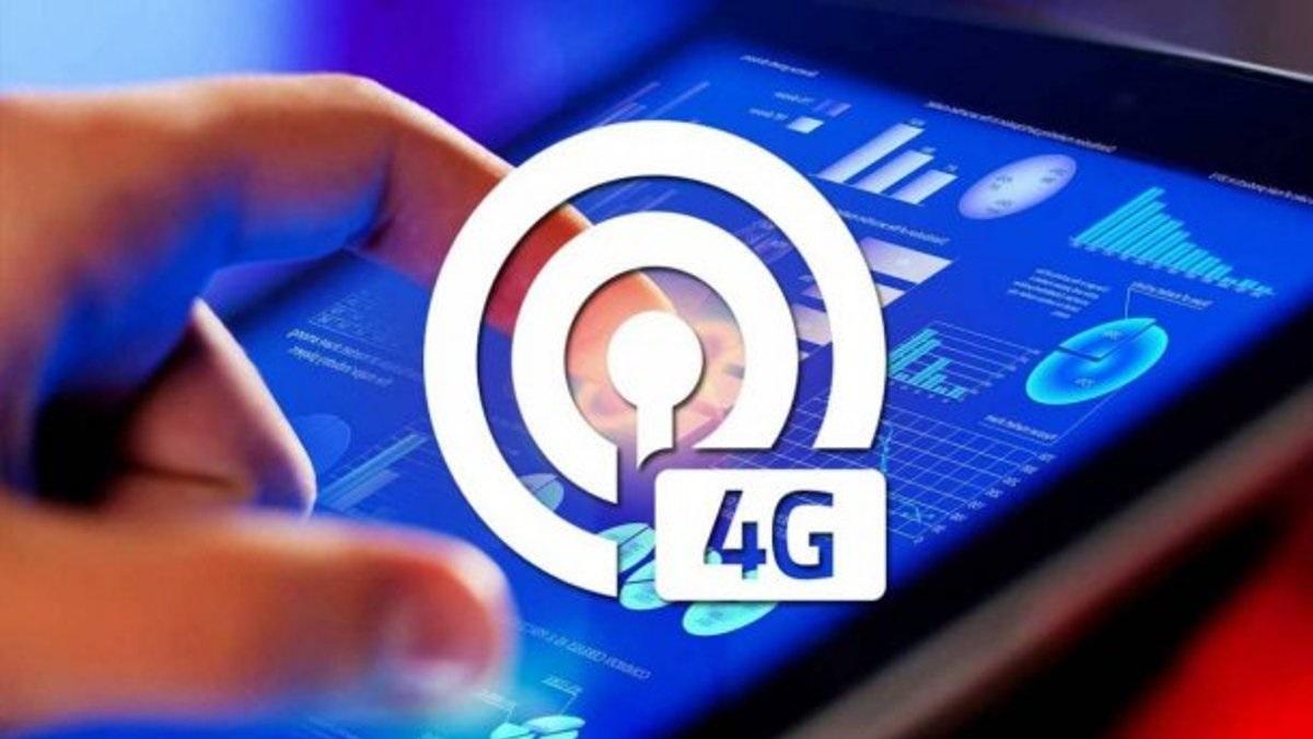 Трассы Украины покроют сетью 4G