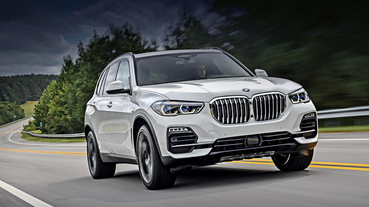 Автомобили BMW - стоит ли покупать?