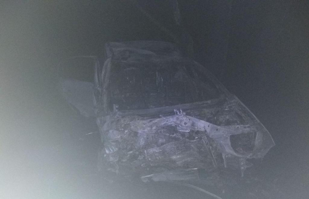 Столкнулись автомобили Москвич-2141 и Opel Vectra