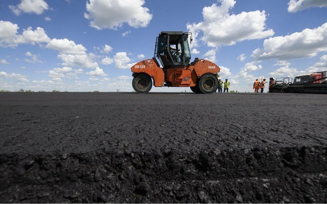 1,17 миллиарда гривен перенаправят на ремонт дорог