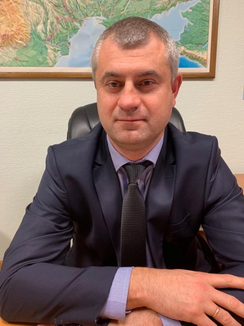 Федоренко Олег Владимирович