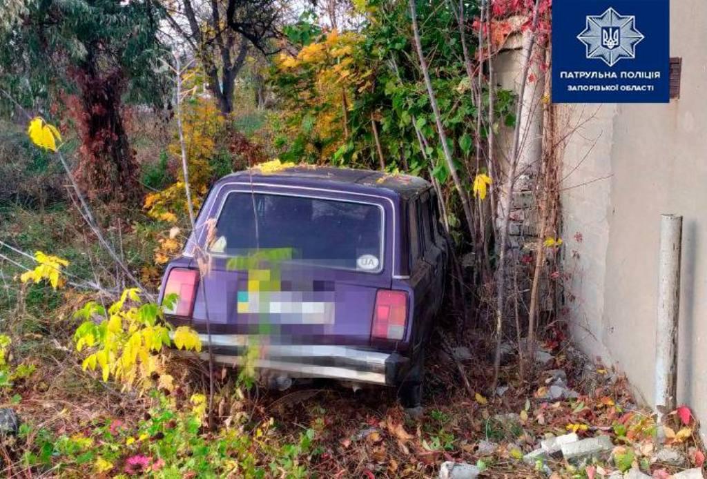 Водитель ВАЗа сбил пешехода