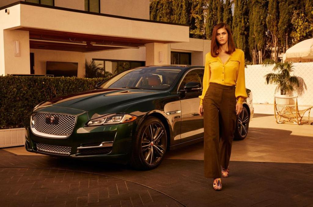 Jaguar XJ Collection Special Editio
