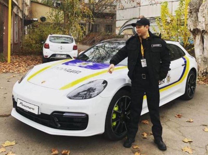 Дмитрий Ступка сыграет одну из главный ролей