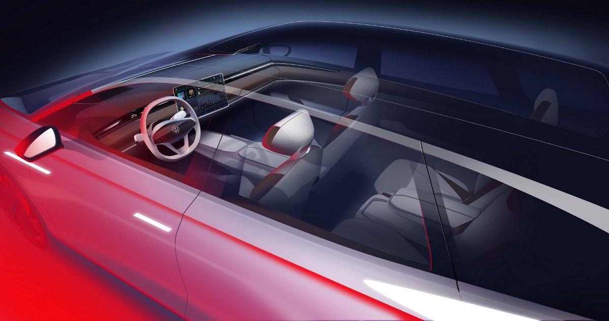 Полностью электрический автомобиль сможет проезжать до 500 километров на одном заряде
