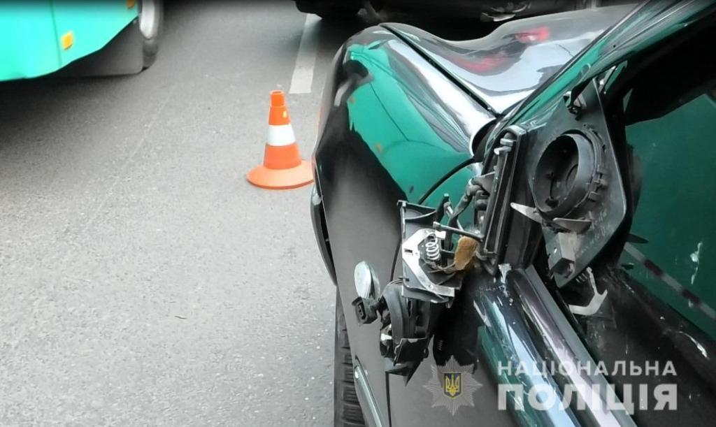 Инцидент произошел 15 ноября возле центрального рынка