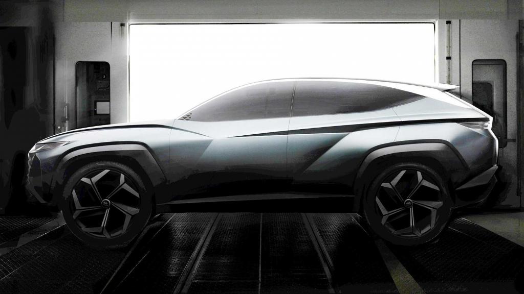 Hyundai PHEV concept