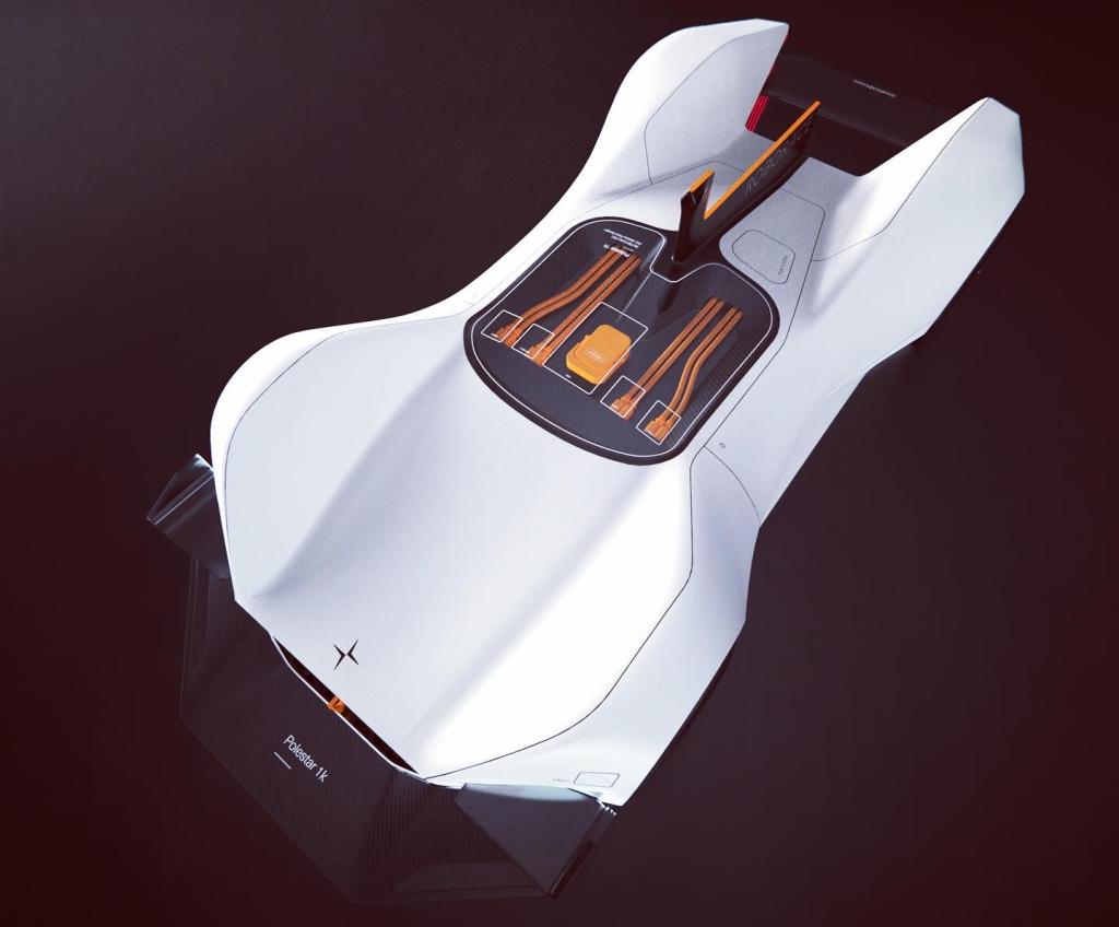 Электрический прототип получил название 1К