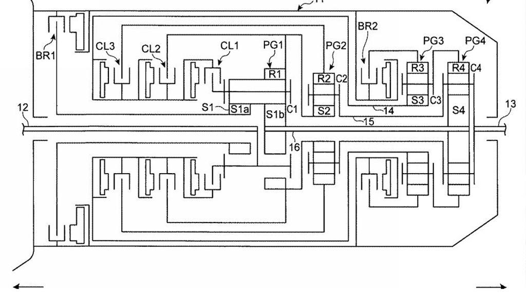 Данный агрегат производитель планирует использовать на новой заднеприводной платформе Large Architecture