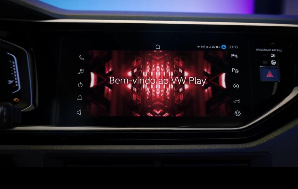 Главной особенностью модели стала совершенно новая мультимедийная система с широкоэкранным дисплеем