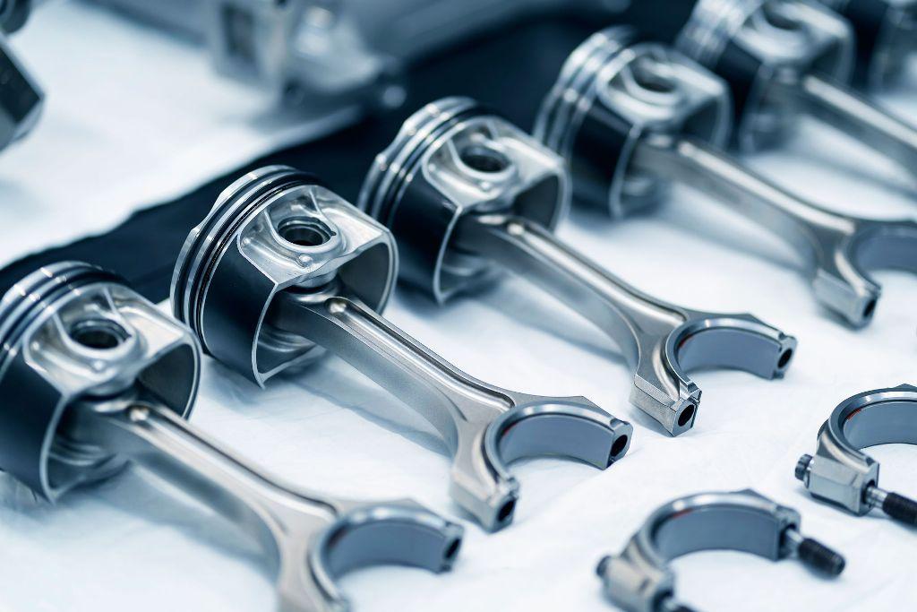 Новый 3,0-литровый двигатель V6 с двойным турбонаддувом станет самым мощным в линейке бренда