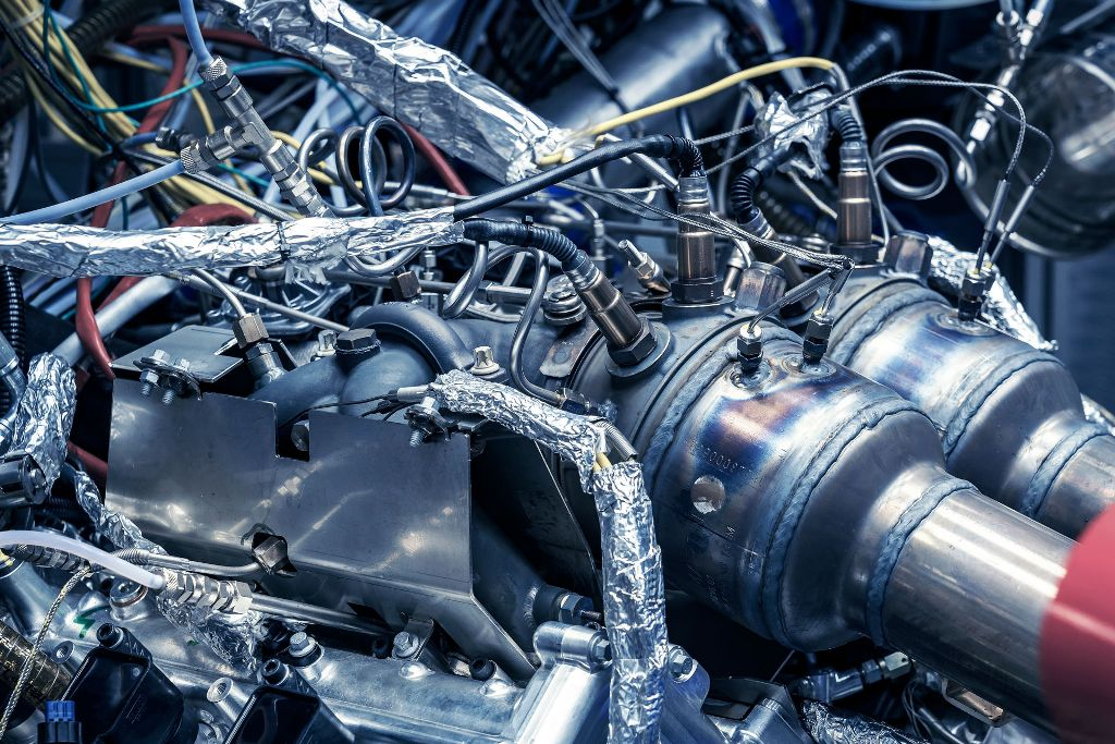 Разработан агрегат с учетом всех требований по выбросам СО2 и соответствует стандарту Евро-7