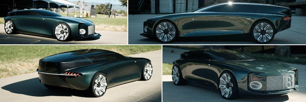 Bentley Centanne