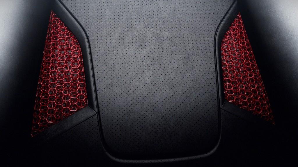 Инновационные сиденья Porsche смогут адаптироваться под пользователя