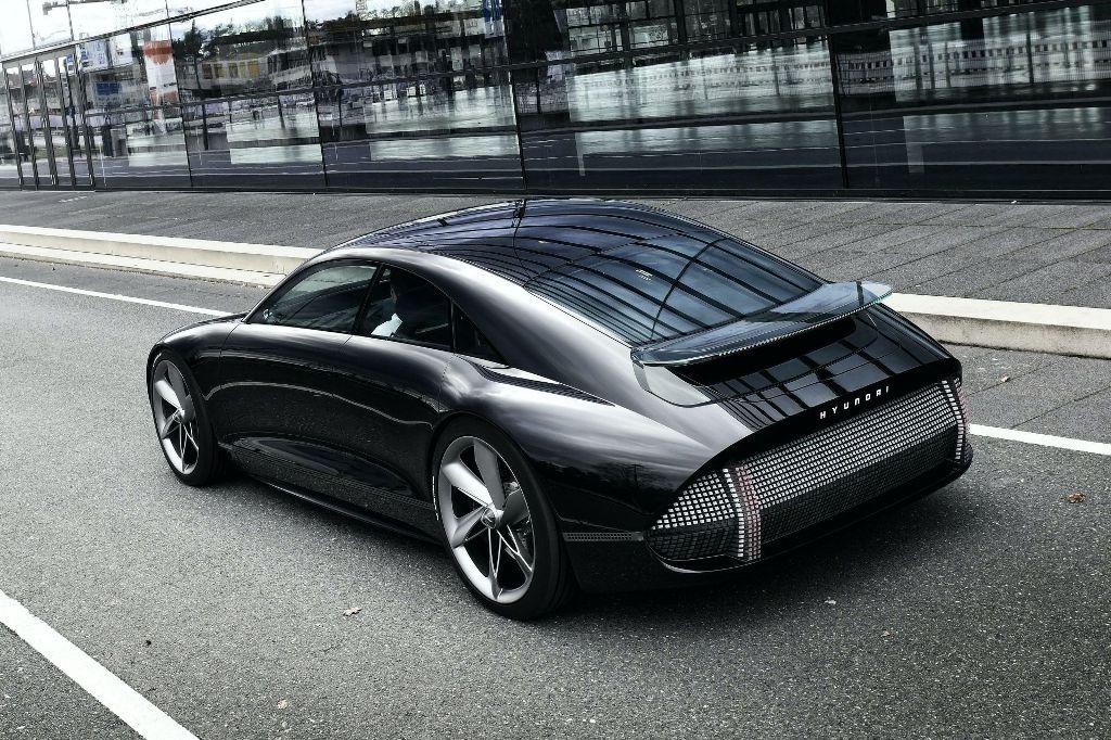 Компания создала прототип не только для демонстрации дизайна и новых технологий