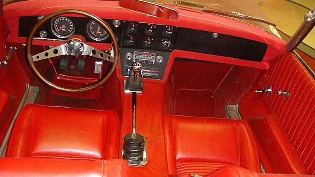 Pontiac оценили в 750 тысяч долларов