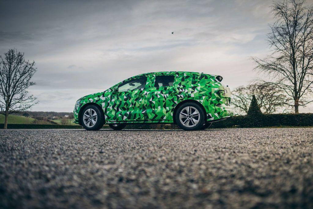 Старт производства Skoda Enyaq iV намечен на конец 2020 года, а на рынок модель выйдет в 2021 году
