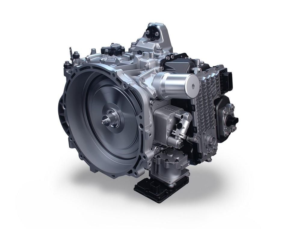 Дизельная версия будет доступна с 2,2-литровыммотором Smartstreamмощностью 202 л.с. и 440 Нм крутящего момент