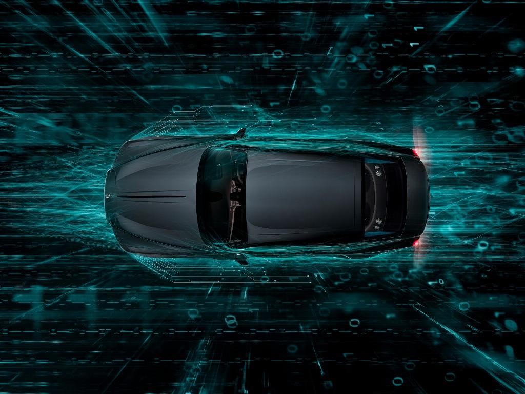 В каждом автомобиле будет зашифровано тайное послание