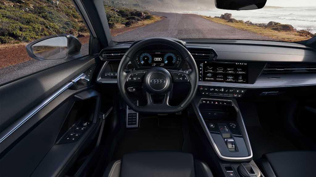 Автомобиль оснащен 1,5-литровым двигателем TSI с турбонаддувом мощностью 131 л.с. и 200 Нм крутящего момента