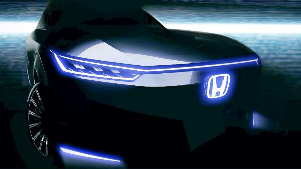 Концепт Honda