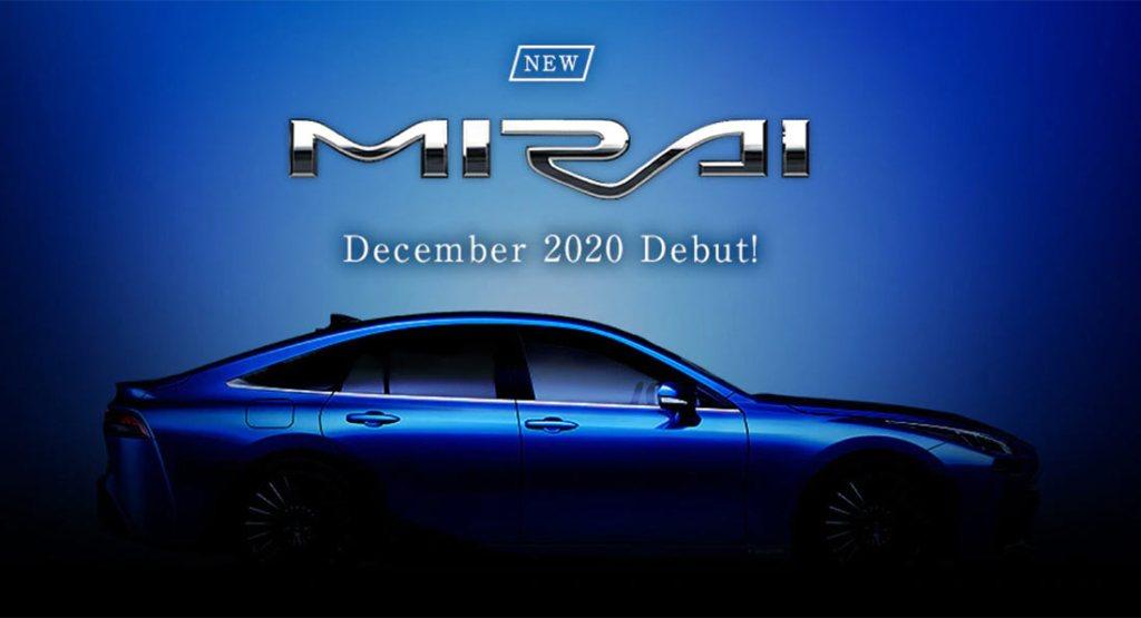 Официальный дебют состоится в декабре этого года