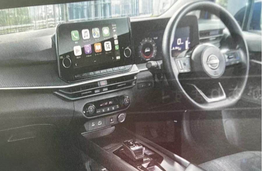 В оснащение вошла цифровая приборная панель с 7-дюймовым экраном и новая мультимедийная система с тачскрином на 9 дюймов