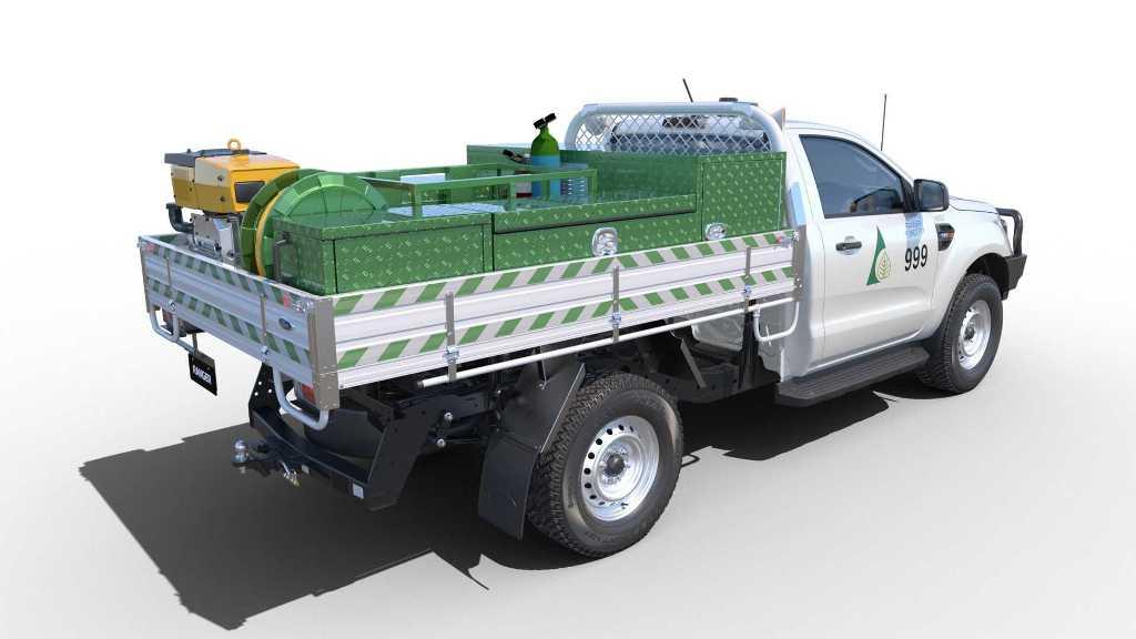 Конверсию можно проводить как самостоятельно, так и через сертифицированные сервисные центры Qualified Vehicle Modifier (QVM)