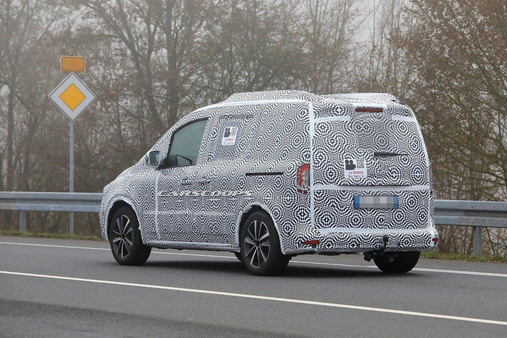В основу автомобилей ляжет та же модульная платформа, что и у нового Renault Kamgoo