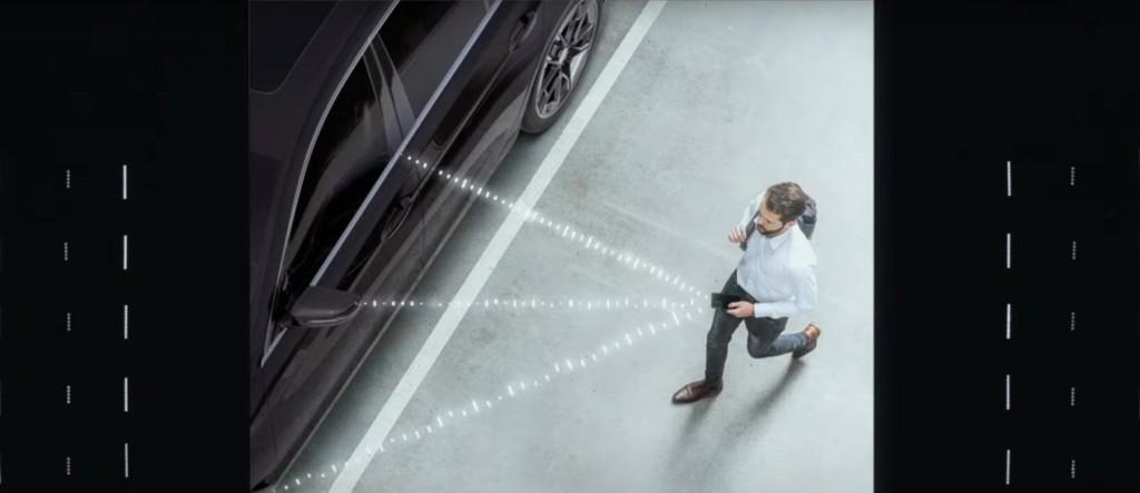 Цифровой ключ от Samsung работает по новому алгоритму