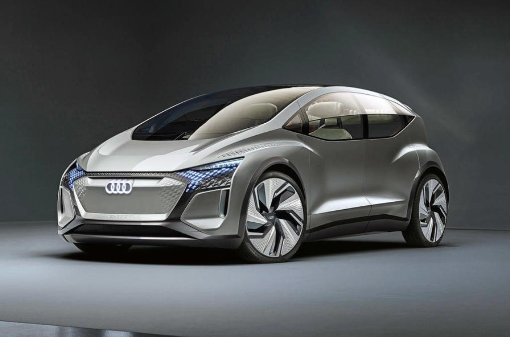 Преемник Audi A1