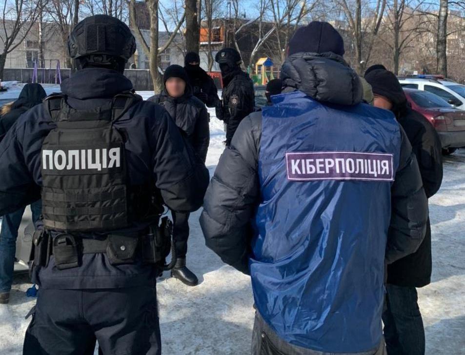 Мошенники обманули 24 человека на сумму один миллион гривен