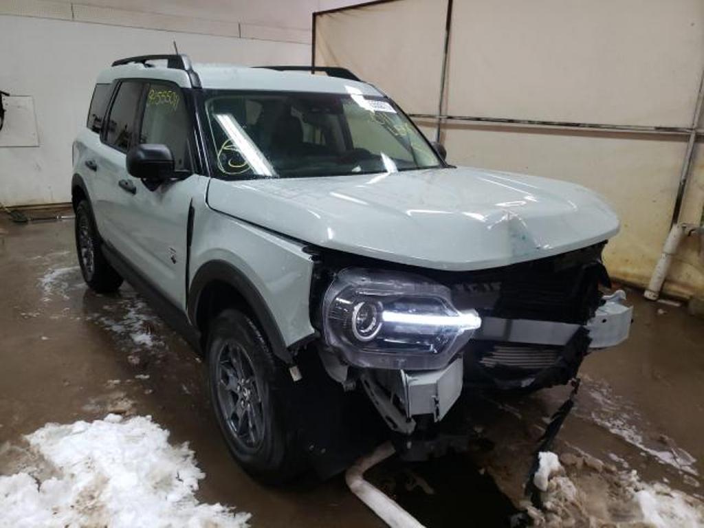 Авто выставлены на аукцион Copart