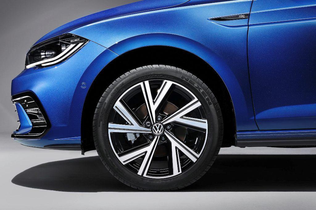 VW Polo поступит в продажу в конце 2021 года