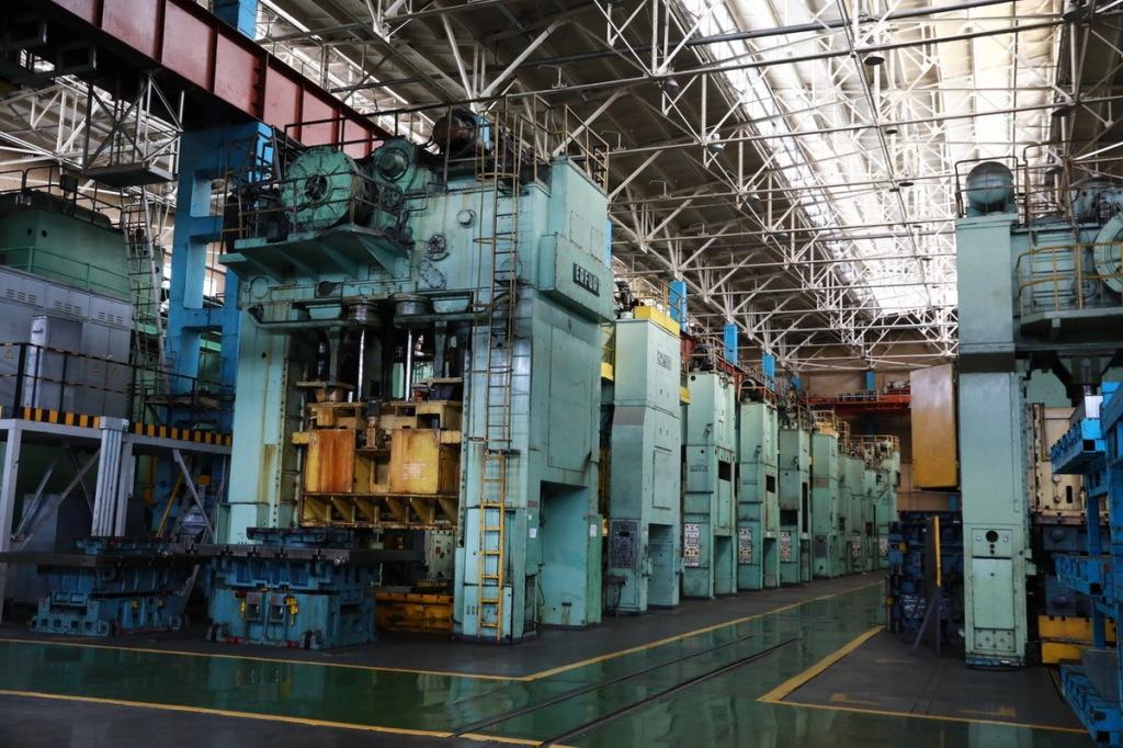Запорожский автомобильный завод (ЗАЗ)