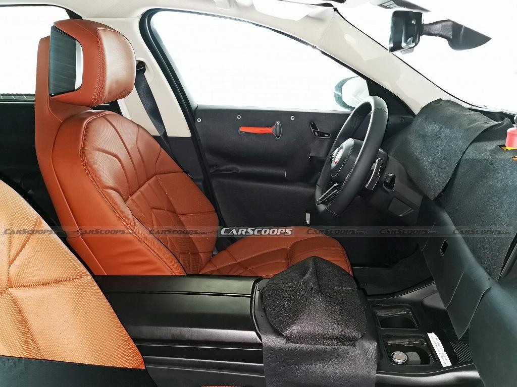 В основу авто ляжет новая гибкая модульная платформа Neue Klasse