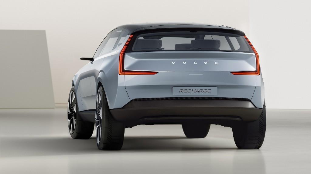 Volvo называет эту концепцию манифестом