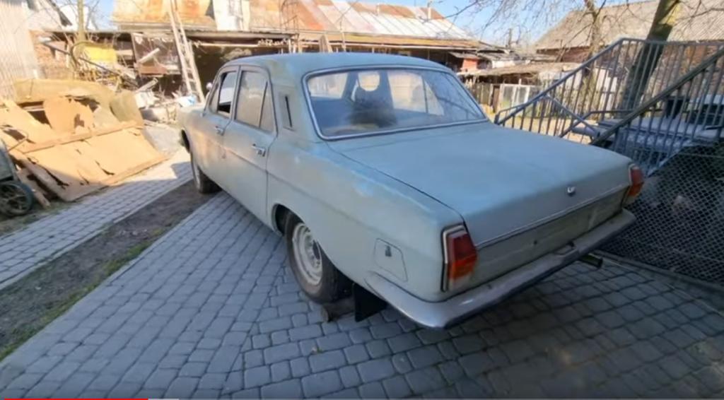 ГАЗ-24М